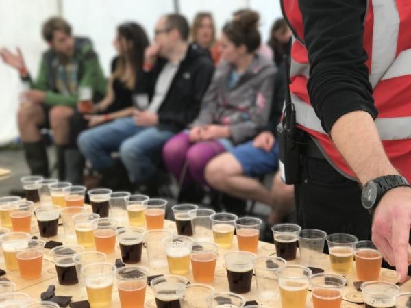 Festival Cervecero de Occidente