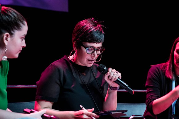 industria musical mujeres fimpro