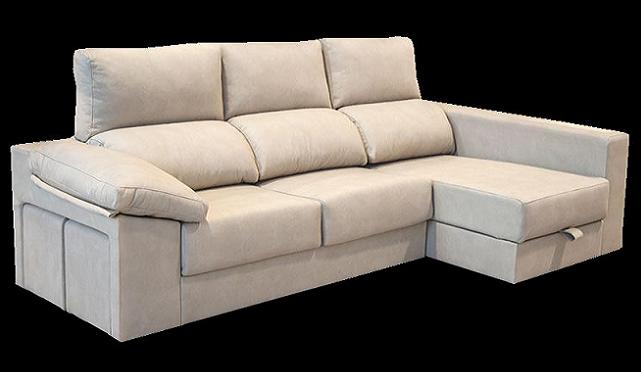 sofa cama chaise longue sistema italiano lounge fabric cosmos chaiselongue el descanso del duende