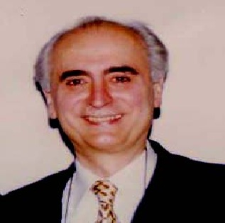 Eduardo Kozanlian