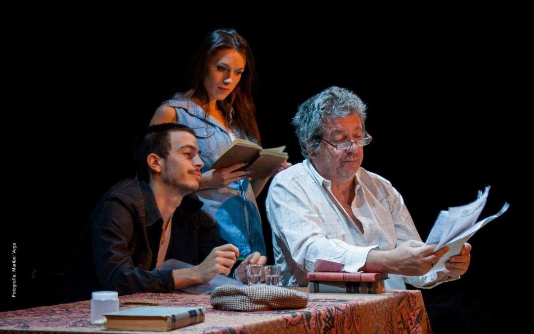 """La premiada obra """"Yepeto"""" está disponible online"""