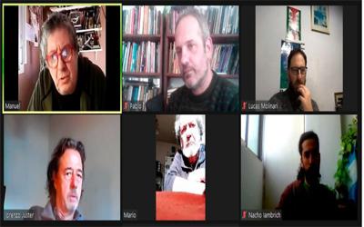 FARCO y El Descubridor firmaron un convenio para impulsar la ficción en radio