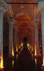 Cisterna Basílica