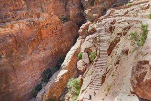 Miradores de Petra