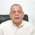 Manuel Salazar, secretario general del PCT.