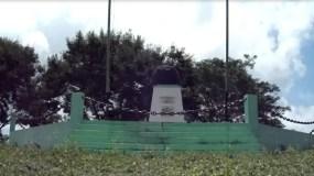 Monumento a la Batalla de Palo Hincado.