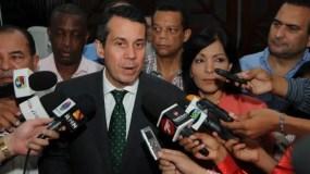 Orlando Jorge Mera. Foto de archivo.