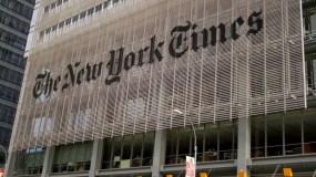 El periódico The New York Times dijo que Trump y su padre, Fred, evadieron impuestos sobre donaciones y herencias al crear una empresa falsa e infravalorando sus activos ante las autoridades fiscales.