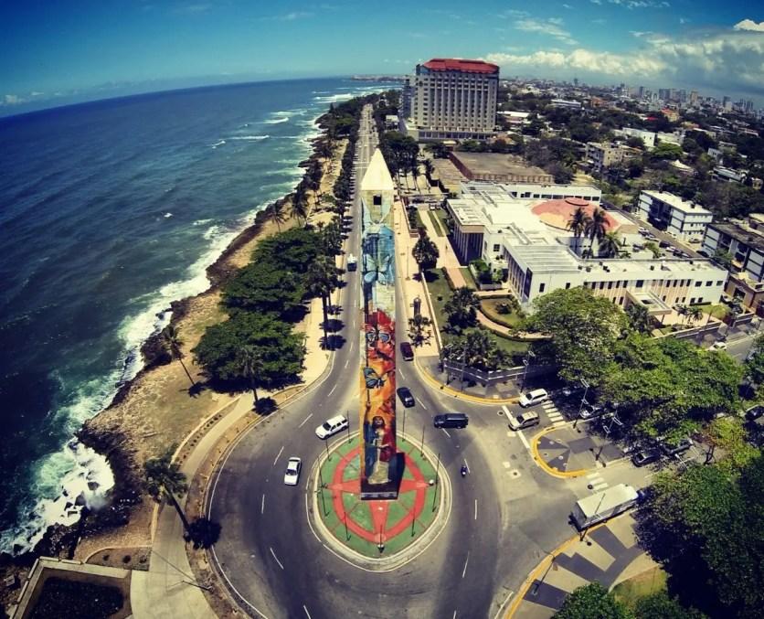 Санто Доминго, Доминиканската република