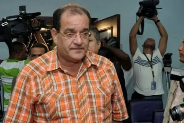 Winston Rizik Rodríguez (El Gallero) está acusado de narcotráfico, lavado de activos y porte ilegal de armas de fuego.