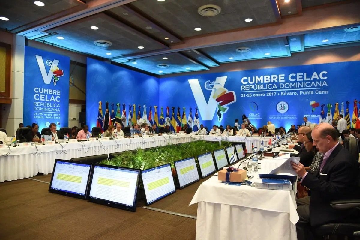 Image result for celac+2017+republica dominicana