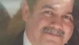 Miguel Ángel González, de 59 años, murió mientras paleaba nieve frente al edificio 333 de la calle 93 con la Primera avenida en Manhattan, donde laboraba como portero.