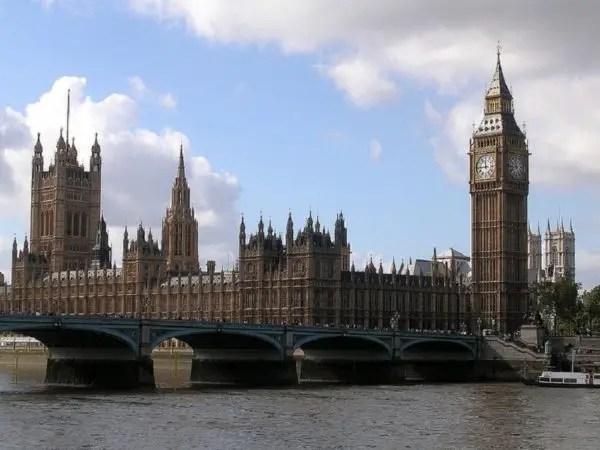 Él es Khalid Masood, el atacante de Londres