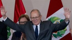 Un fiscal desestimó un pedido de la Procuraduría del Estado para que se abriera una investigación contra el presidente de Perú, Pedro Pablo Kuczynski