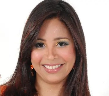 Melissa Guzmán