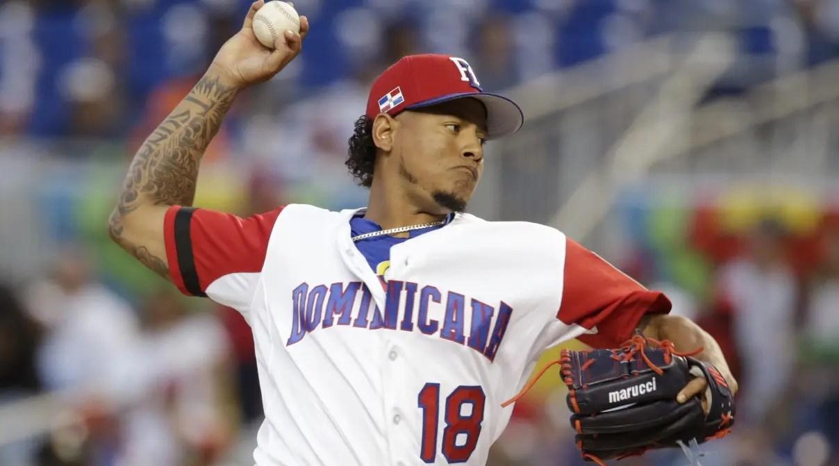 Puerto Rico va invicto a 'semis' del Clásico Mundial de Béisbol 2017