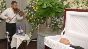 El doctor Molina Morillo recién padeció quebrantos de salud,  de los cuales se estaba recuperando, por lo que sorprendió su partida.