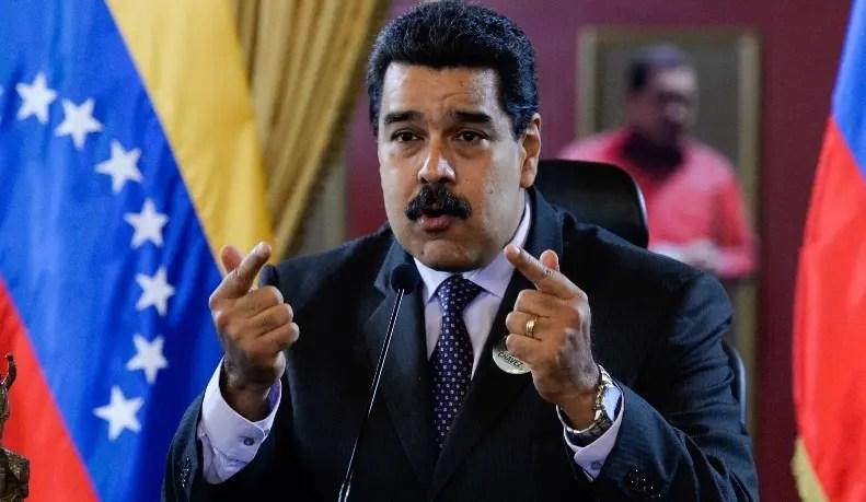 El presidente Nicolás Maduro confía en que habrá elecciones.