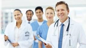 Los responsables del estudio analizaron 36,000 salarios médicos y descubrieron igual tendencia.