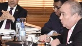 El  PLD y  sus aliados tienen intención de aprobar ambas   leyes.