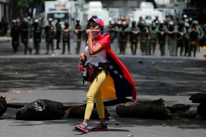 Murió el joven que fue baleado en la cabeza — Venezuela