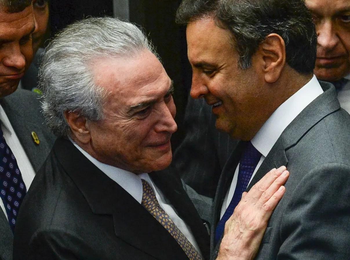 La bolsa en Brasil se derrumba y suspende operaciones - El mundo