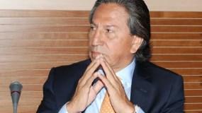 El expresidente Alejandro Toledo está bajo el ojo de la justicia.