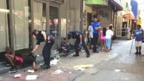 En este año ya se han registrado 96 muertes por sobredosis en en Manhattan, 55 en El Bronx, 51 en Brooklyn, 71 en Queens, y 36 en Staten Island.