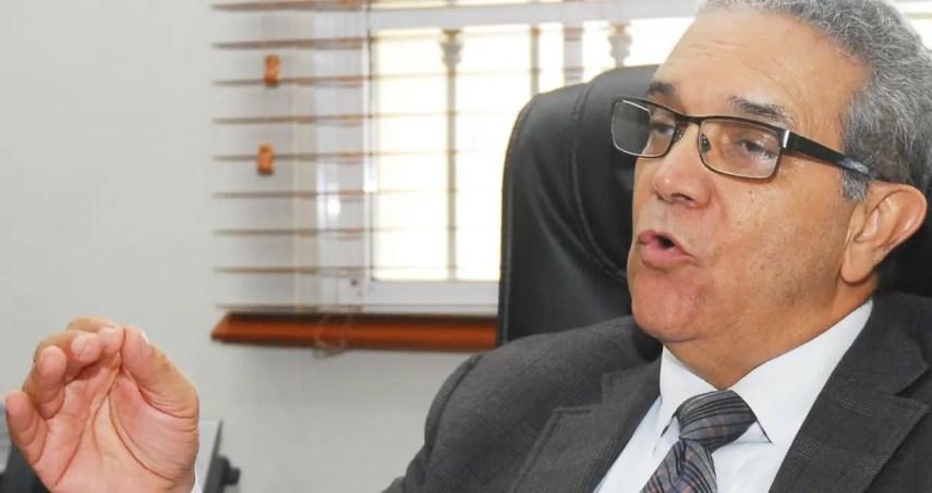 Ysmael Paniagua resalta los avances que se han registrado en los recintos penitenciarios del país.