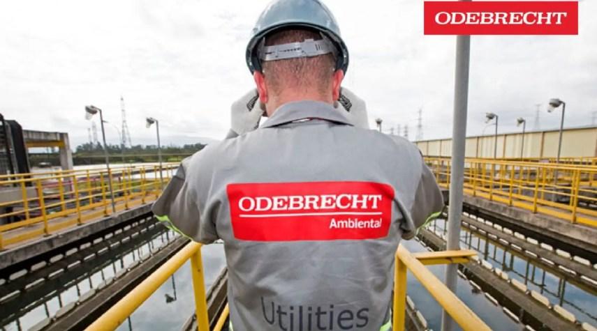 La empresa constructora brasileña está en el centro de uno de los mayores escándalos de corrupción de la región.