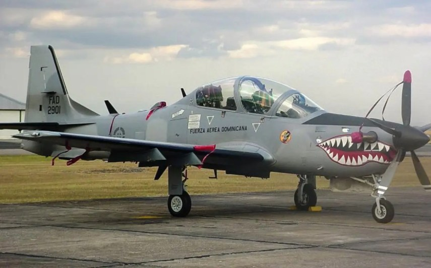 El  soborno para la negociación de las aeronaves habría sido repartido en el Senado.