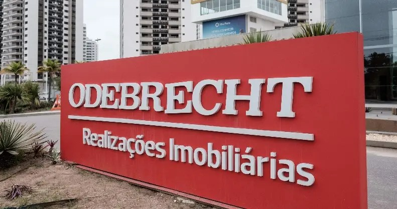 Brazil p Odebrecht fined $2.6 bn in bribery scandal