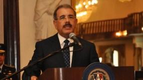 La promulgación fue dada a conocer la tarde de ayer  por la Presidencia de la República.