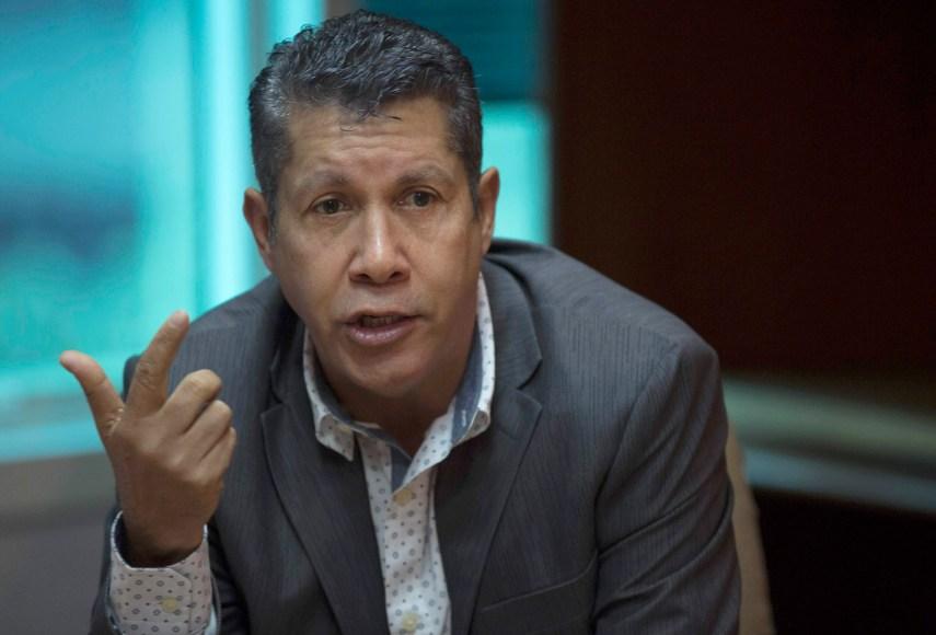 Henri Falcón, excandidato presidencial de Venezuela.aP
