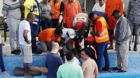 socorristas-de-puerto-plata-ayudan-nino-que-introdujo-brazo-en-conducto-de-una-piscina-en-sosua-se-recuperan-bomberos-accidentados