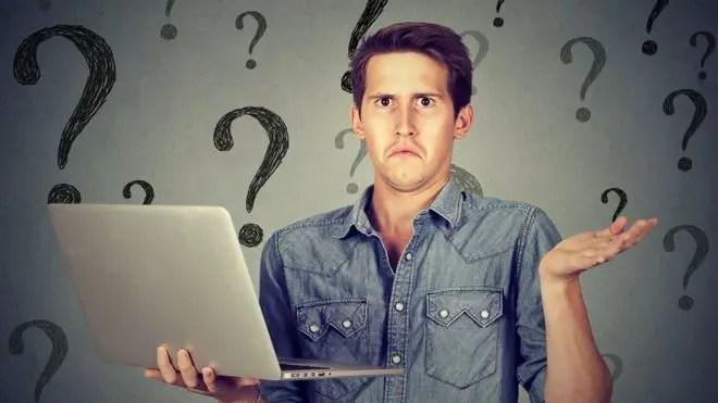 """¿Qué sentido tiene crear una página web que se define como """"la peor del mundo""""?"""