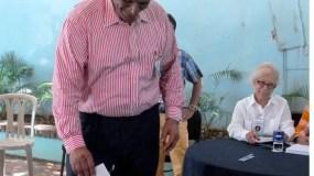 El PRM eligió a sus nuevas autoridades el mes pasado.