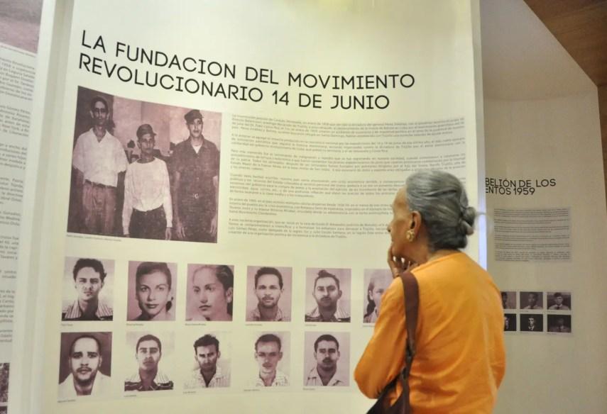 El Museo Memorial de la Resistencia funciona en la calle Arzobispo Nouel 210, en la Zona Colonial.  Foto de archivo.