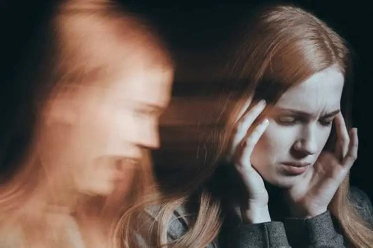esquizofrenia