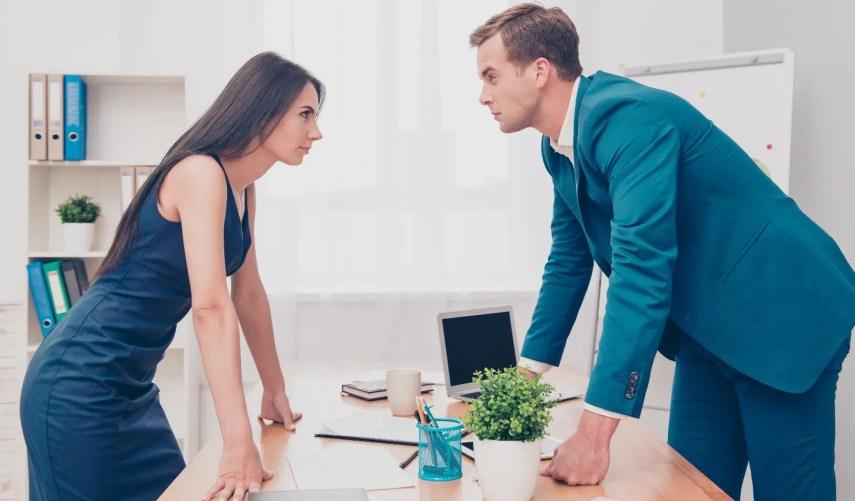 En un matrimonio, los dos avanzan cuando ambos  se esfuerzan en sus respectivas esferas de trabajo.