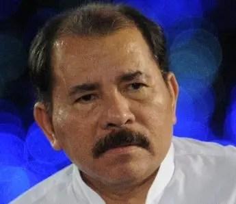 El presidente Daniel Ortega busca una solución.