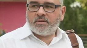 Mauricio Funes, expresidente de El Salvador. AGENCIAS