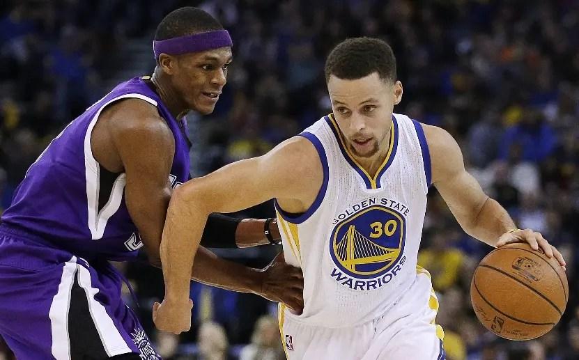 Stephen Curry   ha salido en defensa de  LeBron James. aP