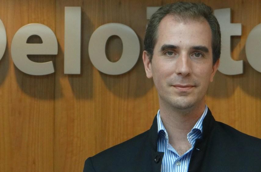Gilles Maury, Director  Ejecutivo Consultoría Deloitte República Dominicana