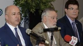 Julio Brache dijo que el Grupo Rica ha hecho inversiones a nivel de estructura.   JOSÉ DE LEÓN