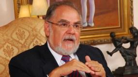 Miguel Ceara-Hatton. Foto de archivo.