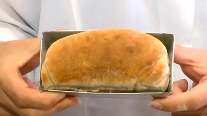 Los investigadores dicen que el pan no presenta diferencias significativas a uno hecho con 100% harina de trigo y que solo los consumidores más astutos notarán un ligero sabor a maní.