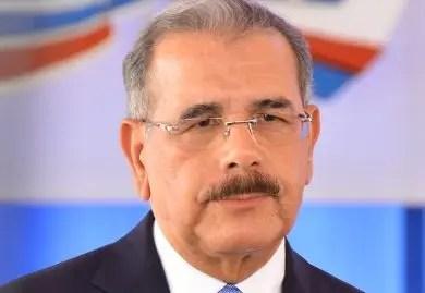 Presidente Medina dijo a Pompeo que aún no tiene una decisión sobre elecciones de 2020