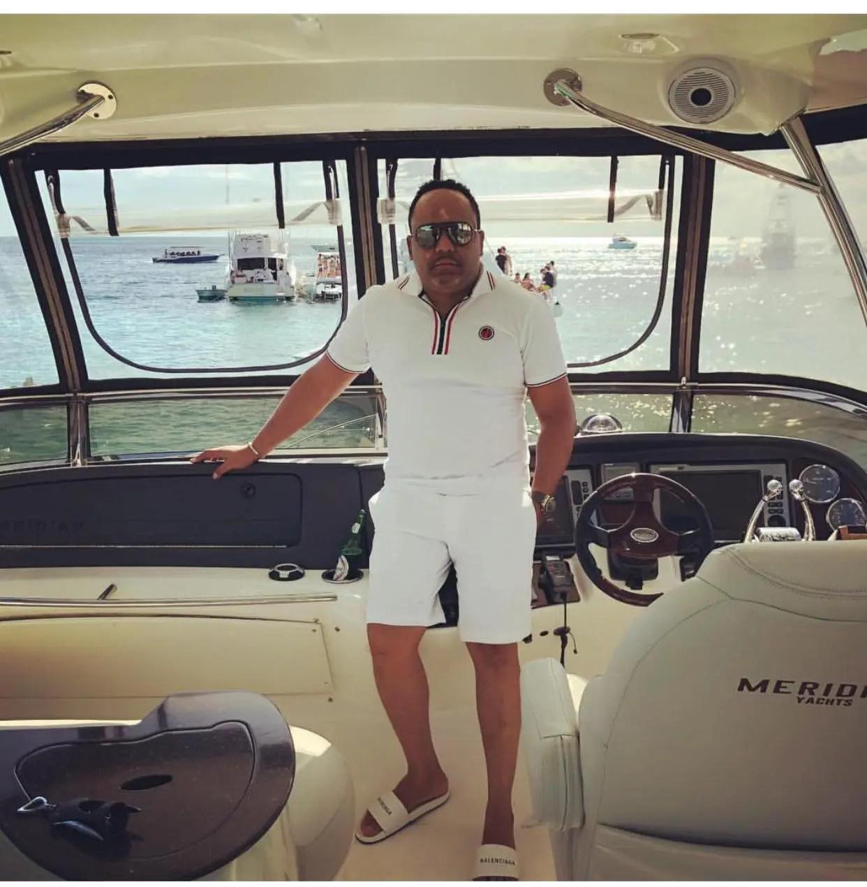 """""""César El Abusador"""" fue avisado un día antes de los allanamientos, dice abogado de Dotel"""