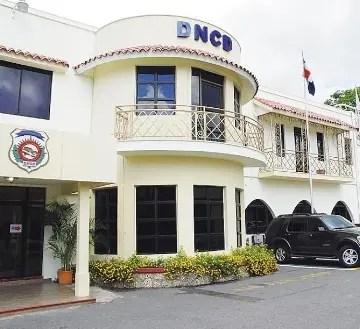 DNCD realiza cambios en sus mandos
